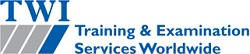 TWI training logo