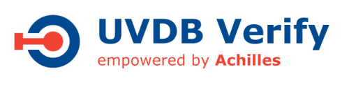 UVDB verify logo