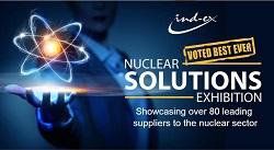 Nuclear solutions banner
